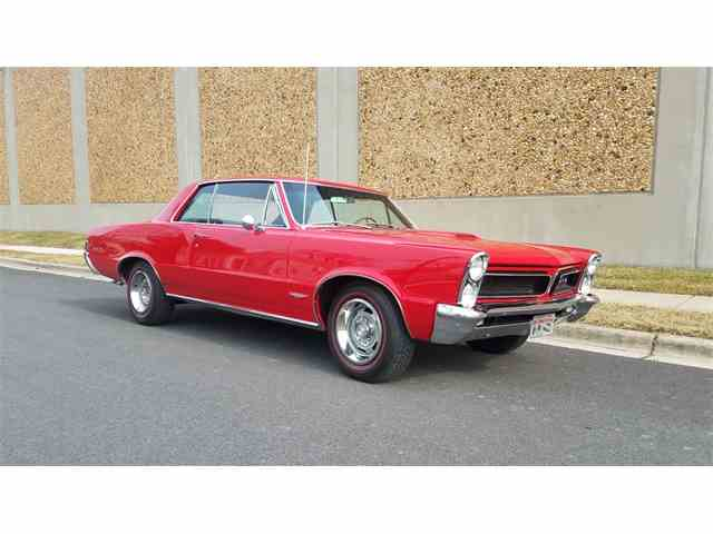 Picture of '65 GTO - N3NC