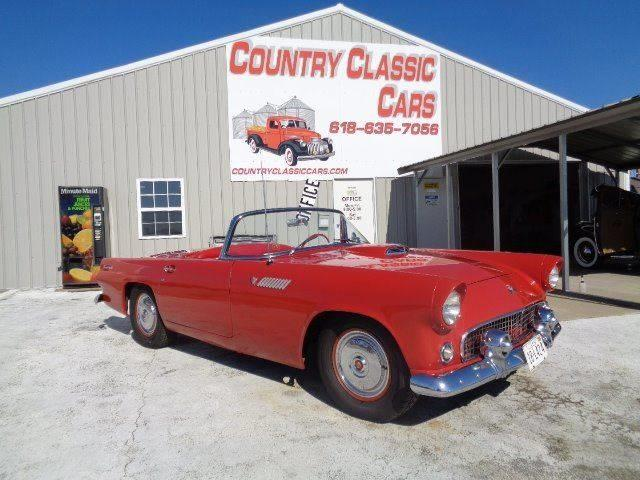 Picture of '55 Thunderbird - MY7Y