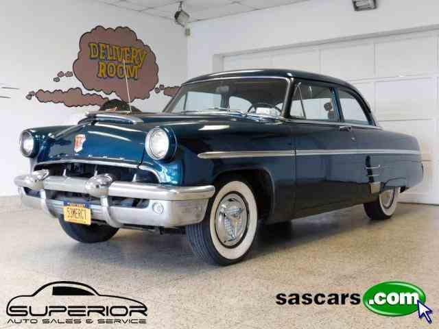 Picture of 1953 2-Dr Coupe located in New York - $12,999.00 - N3NH