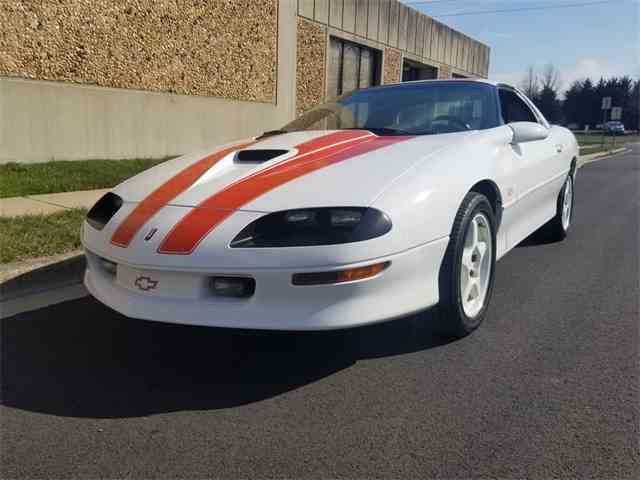 Picture of '97 Camaro SS - N3NQ