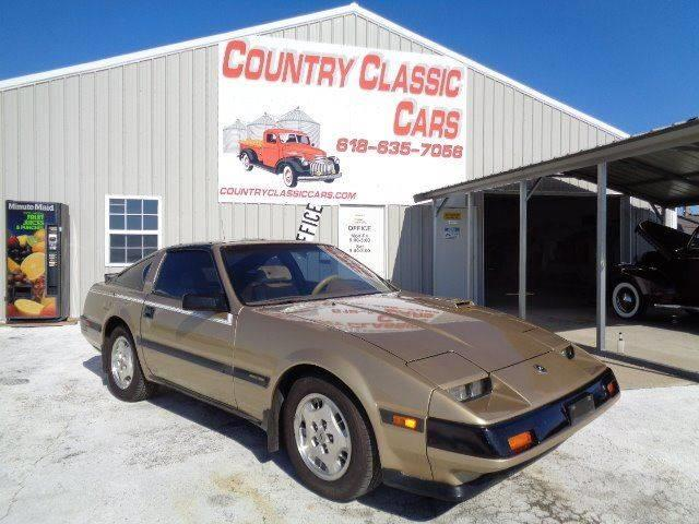 Picture of '85 300ZX - MY80