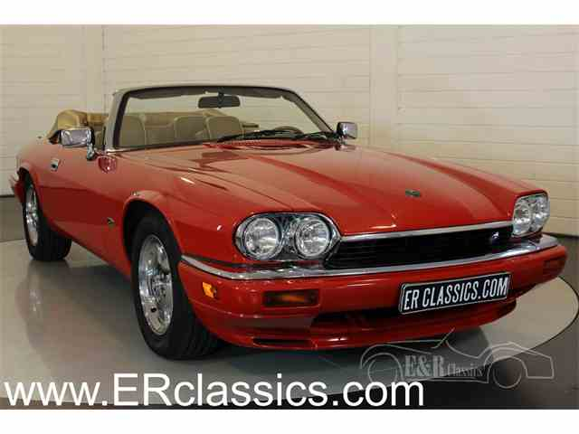 Picture of '96 XJS - N3O5