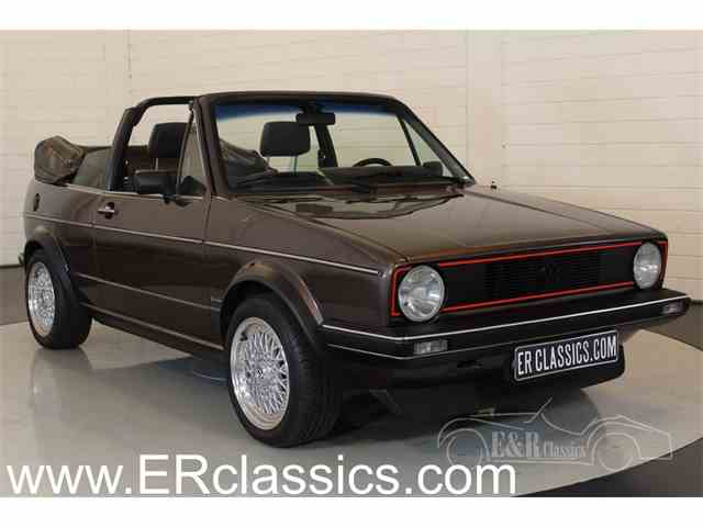 Picture of '84 Golf - N3O7
