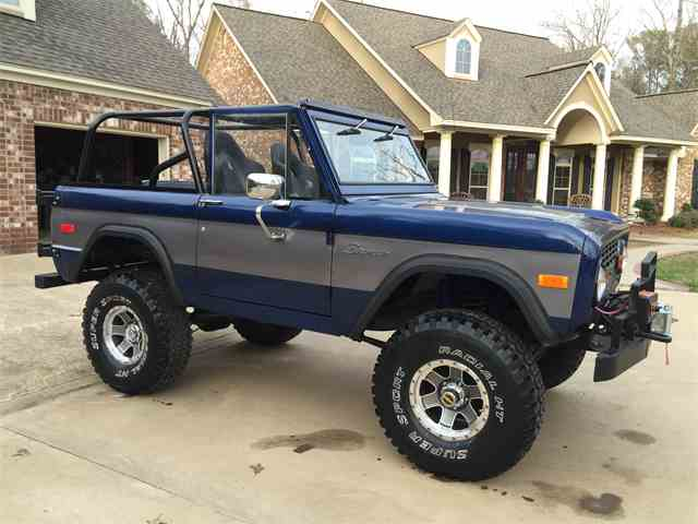 Picture of '74 Bronco - N3OL