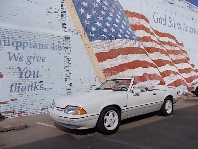Picture of 1993 Ford Mustang - N3OO