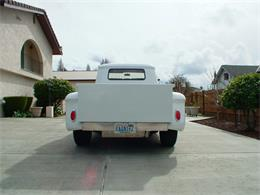 Picture of Classic '56 Chevrolet 3100 - $33,000.00 Offered by a Private Seller - N3OW