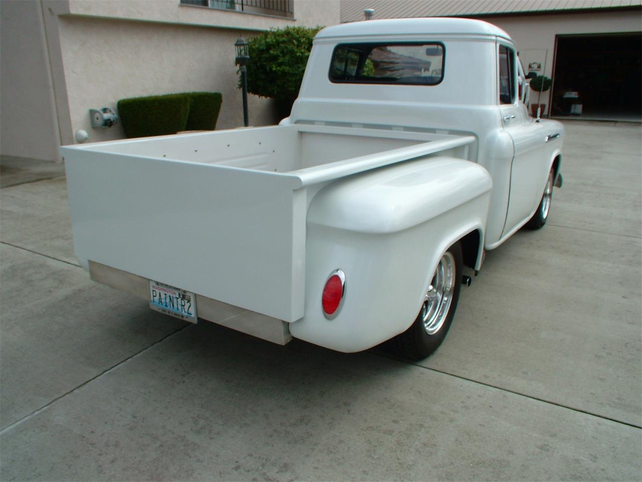 Large Picture of 1956 Chevrolet 3100 located in Renton Washington Offered by a Private Seller - N3OW