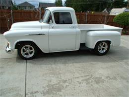 Picture of '56 Chevrolet 3100 located in Renton Washington - N3OW