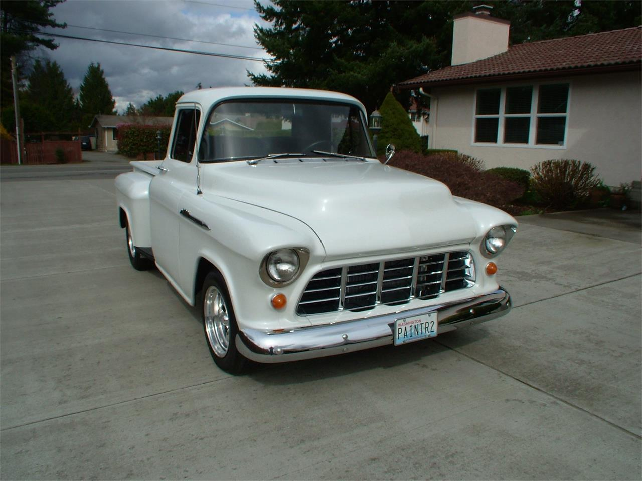 Large Picture of Classic 1956 Chevrolet 3100 Offered by a Private Seller - N3OW