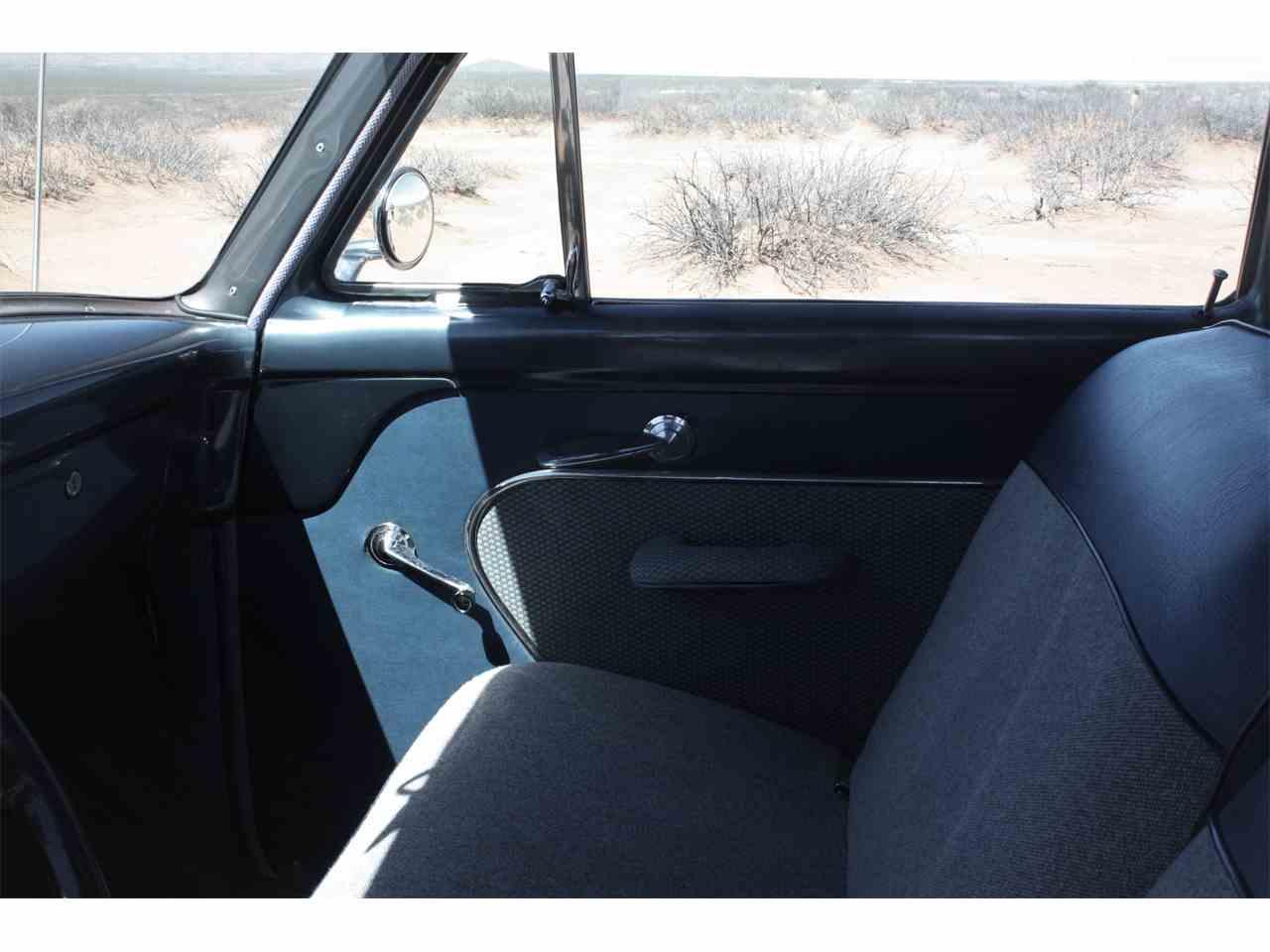 Fein 1954 Ford Customline Schaltplan Bilder - Elektrische Schaltplan ...
