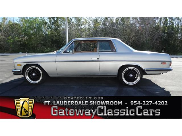 Picture of Classic 1973 Mercedes-Benz 280C located in Florida Offered by  - N3PI