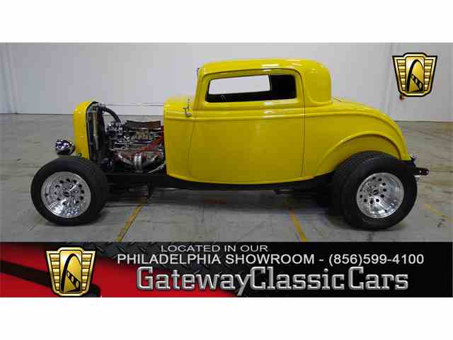 Picture of '32 Coupe - N3PM