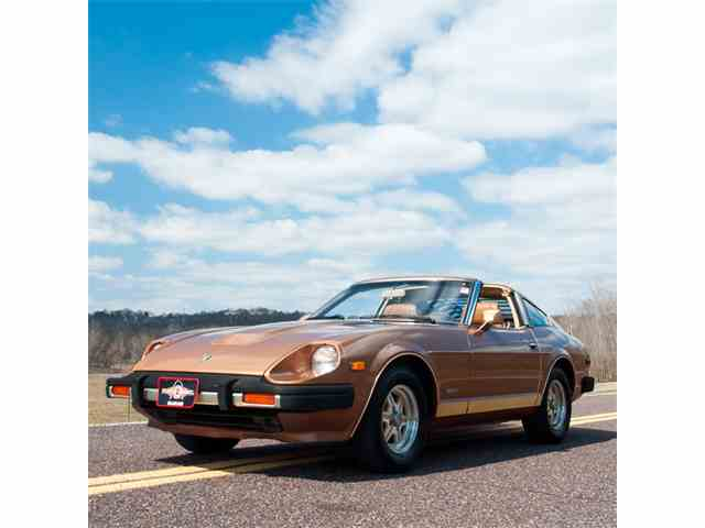 Picture of '81 Datsun 280ZX Offered by MotoeXotica Classic Cars - N3PO