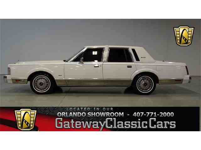 Picture of '85 Town Car - $13,995.00 Offered by  - N3QQ