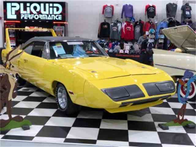 Picture of '70 Superbird - N3QT