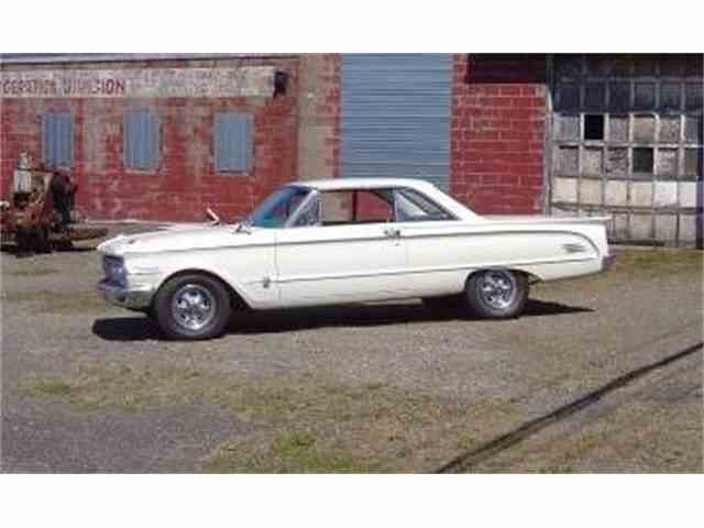 Picture of '63 Comet - N3QU