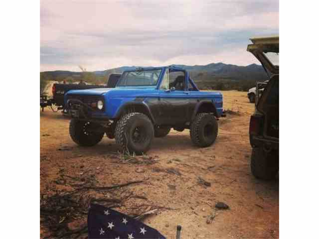 Picture of '73 Bronco - N3QW