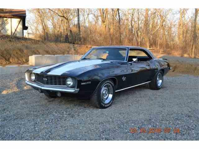 Picture of '69 Camaro - N3QX