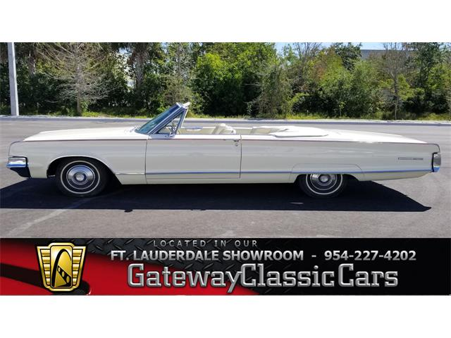 Picture of Classic 1965 Chrysler 300 located in Florida - $55,000.00 - N3R1