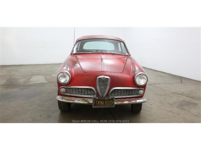 Picture of 1960 Alfa Romeo Giulietta Spider located in California - $14,750.00 Offered by  - N3R3