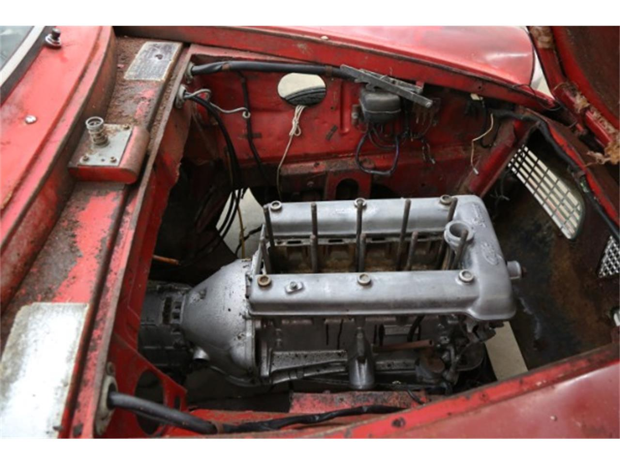 Large Picture of '60 Giulietta Spider - N3R3