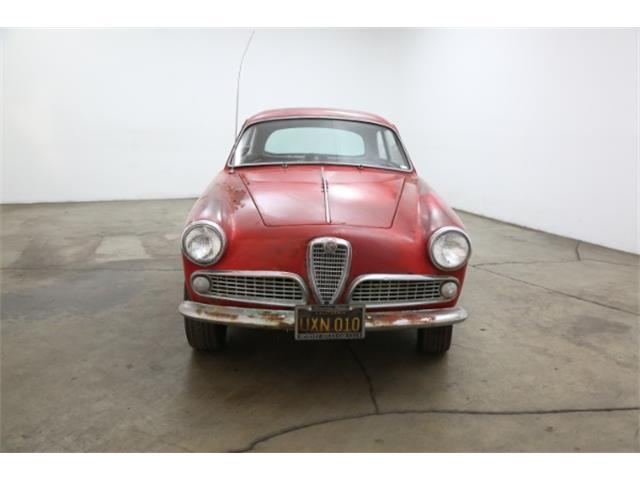 Picture of '60 Giulietta Spider - N3R3