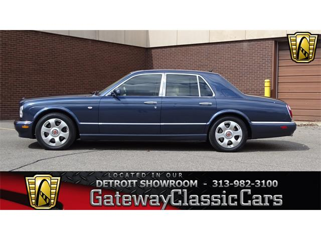 Picture of '02 Arnage - N3R9