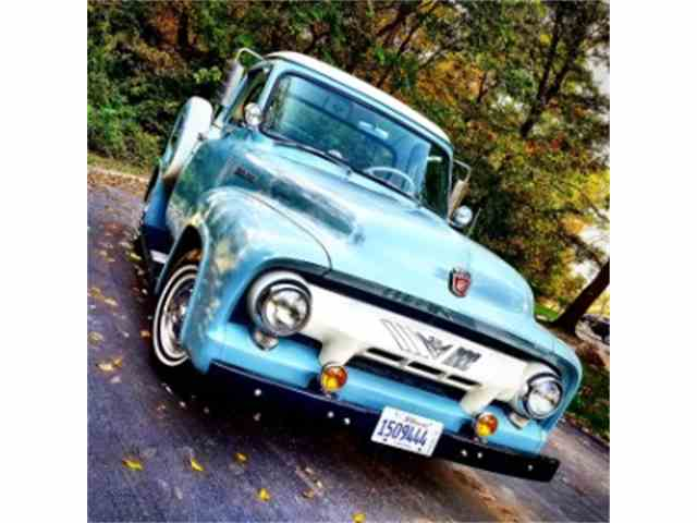 Picture of '54 Pickup - N3RB