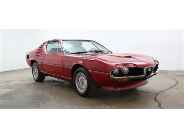 Picture of Classic '73 Alfa Romeo Montreal located in California - $42,500.00 - N3RD