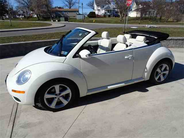 Picture of '07 Beetle - N3S0