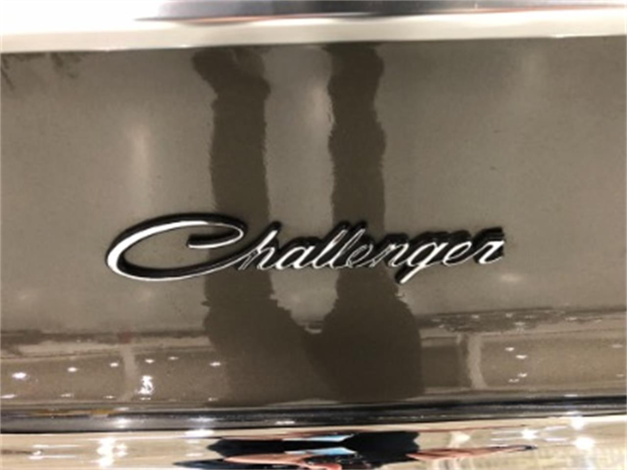 Large Picture of '72 Challenger - N3S2