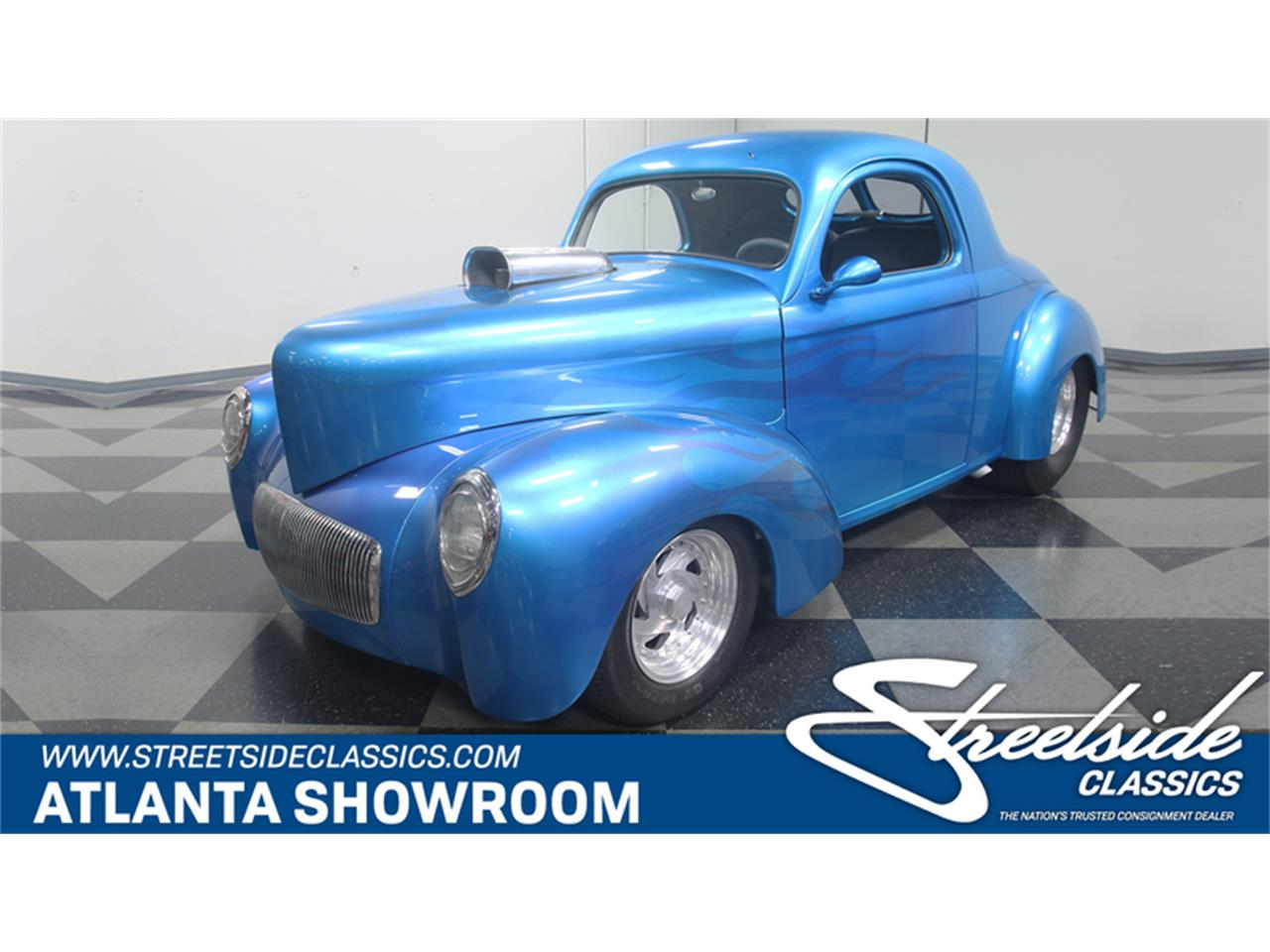 Large Picture of Classic '41 Coupe located in Georgia - $72,995.00 - N3S8