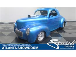 Picture of Classic '41 Coupe located in Georgia - $72,995.00 - N3S8