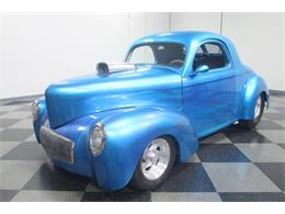 Picture of Classic '41 Willys Coupe - $72,995.00 - N3S8
