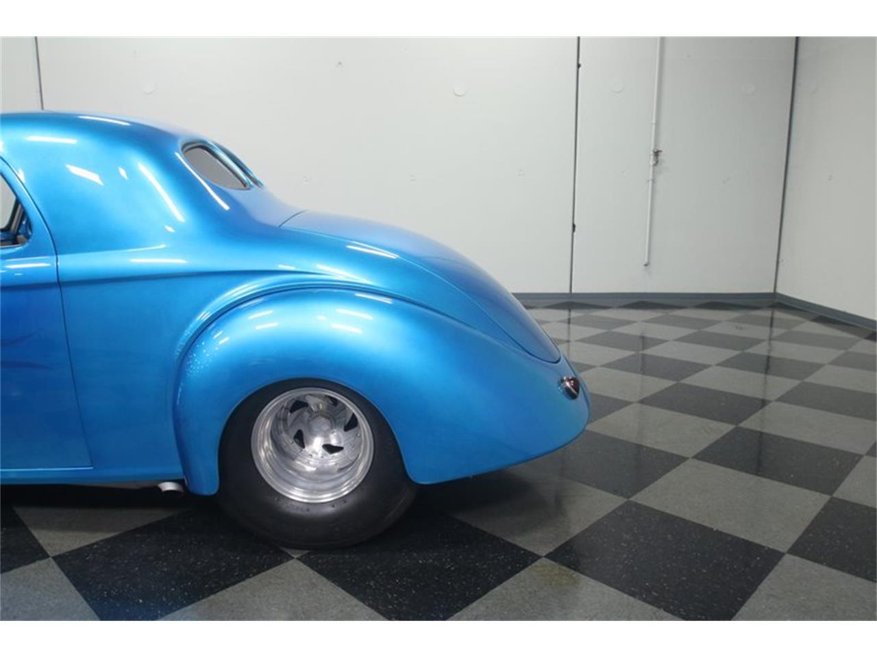 Large Picture of Classic '41 Coupe Offered by Streetside Classics - Atlanta - N3S8