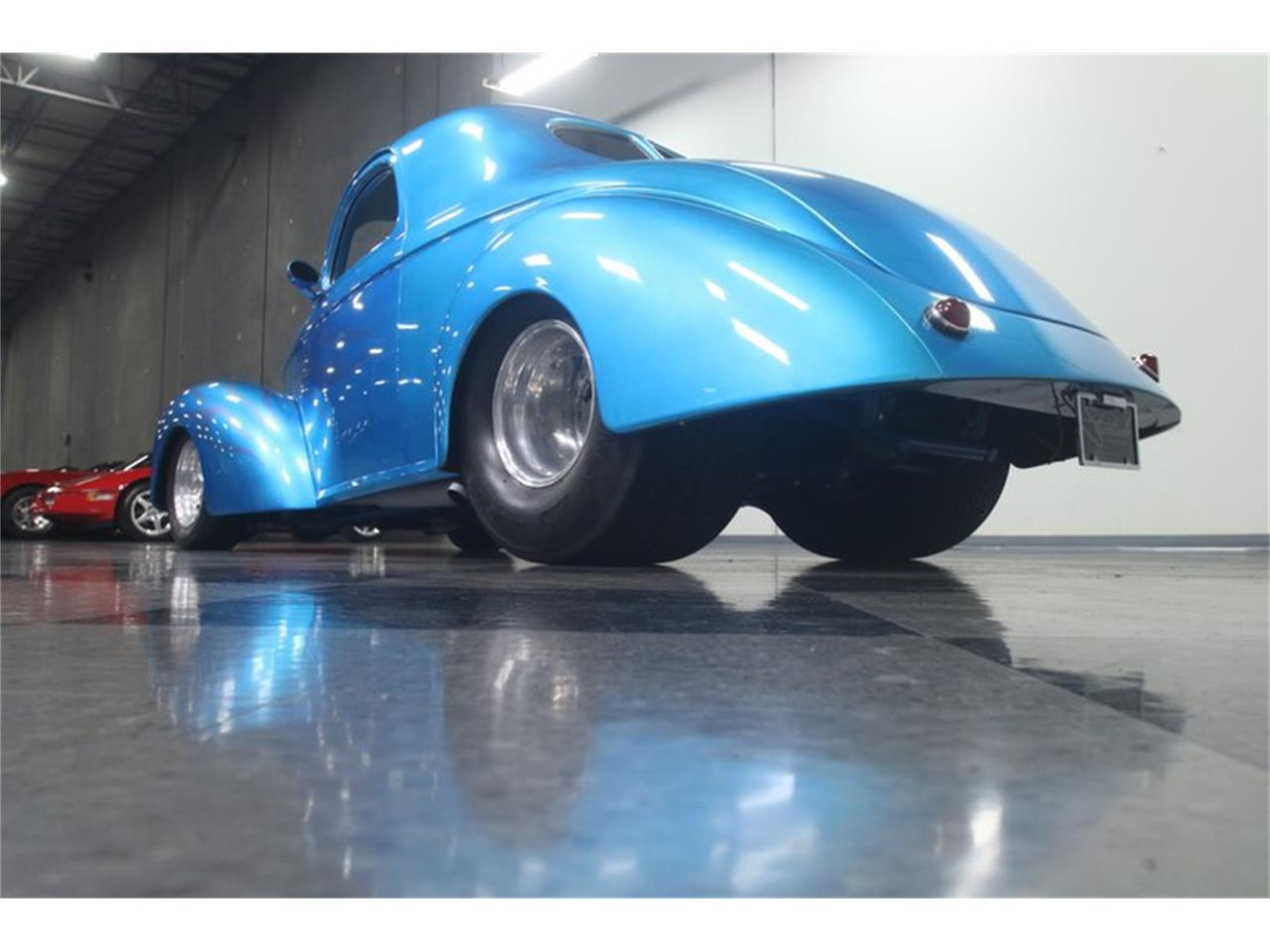 Large Picture of Classic 1941 Willys Coupe - $72,995.00 Offered by Streetside Classics - Atlanta - N3S8