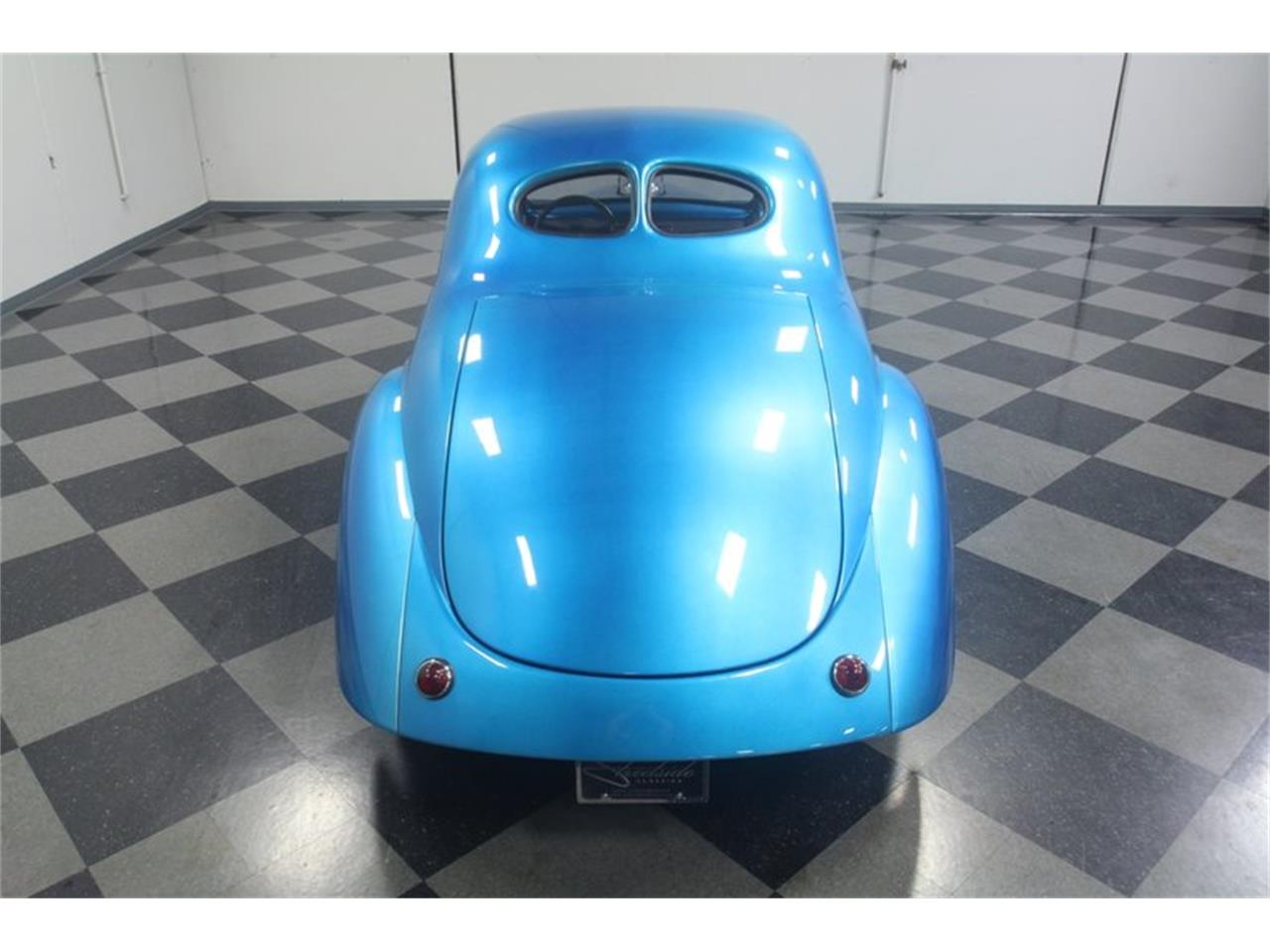 Large Picture of Classic '41 Willys Coupe located in Georgia - $72,995.00 Offered by Streetside Classics - Atlanta - N3S8