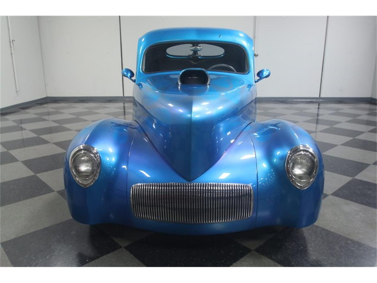 Large Picture of '41 Willys Coupe - $72,995.00 - N3S8