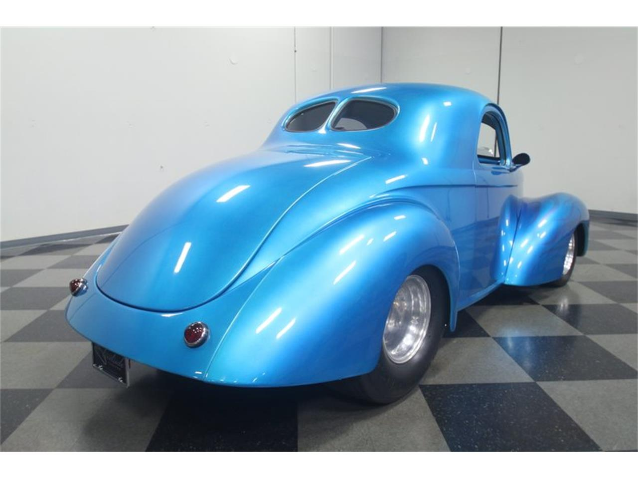 Large Picture of Classic 1941 Willys Coupe located in Georgia - $72,995.00 - N3S8