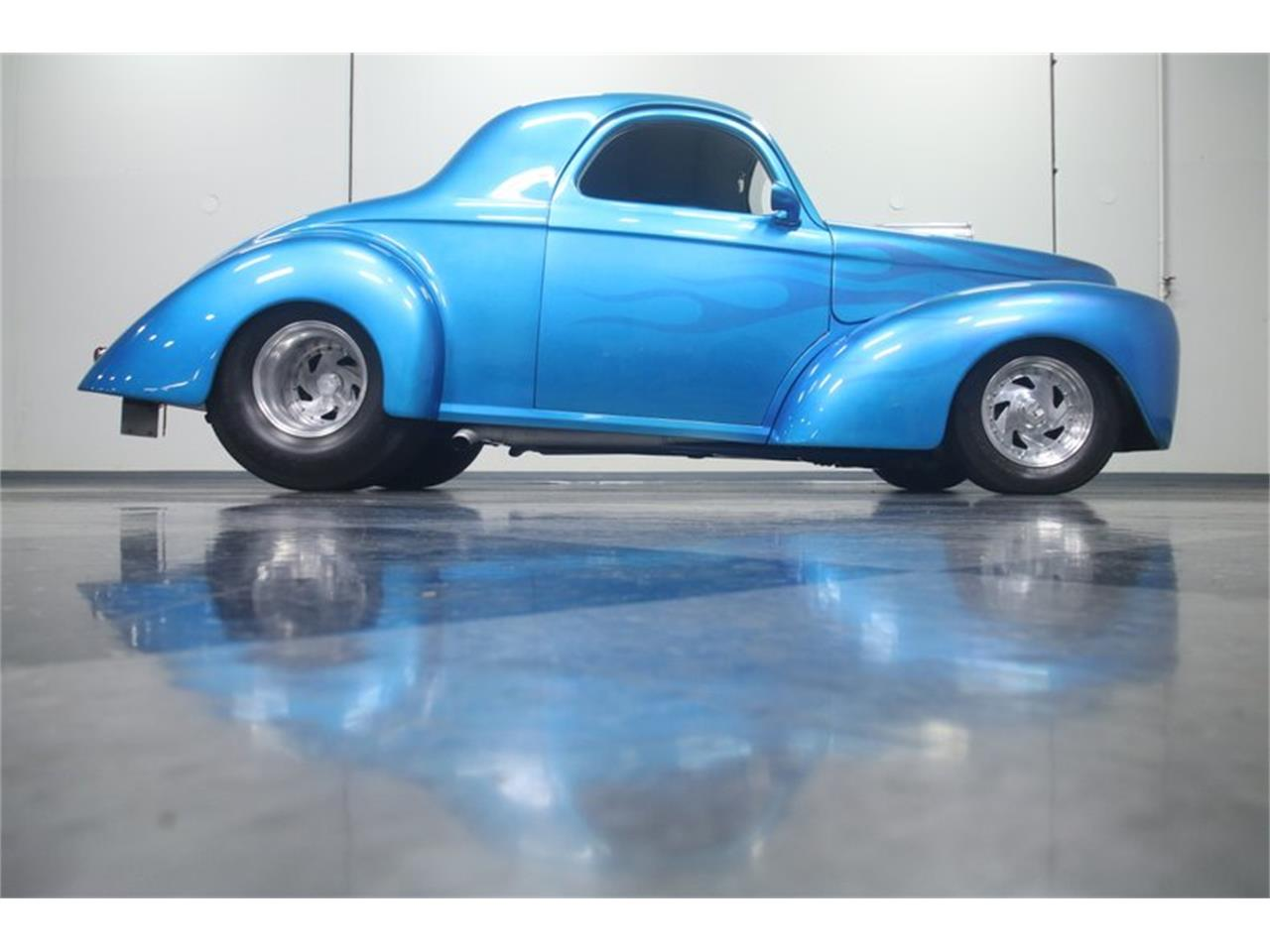 Large Picture of '41 Coupe located in Georgia - $72,995.00 - N3S8