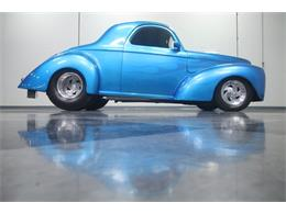 Picture of 1941 Willys Coupe located in Georgia Offered by Streetside Classics - Atlanta - N3S8