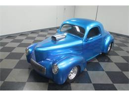 Picture of '41 Willys Coupe - N3S8