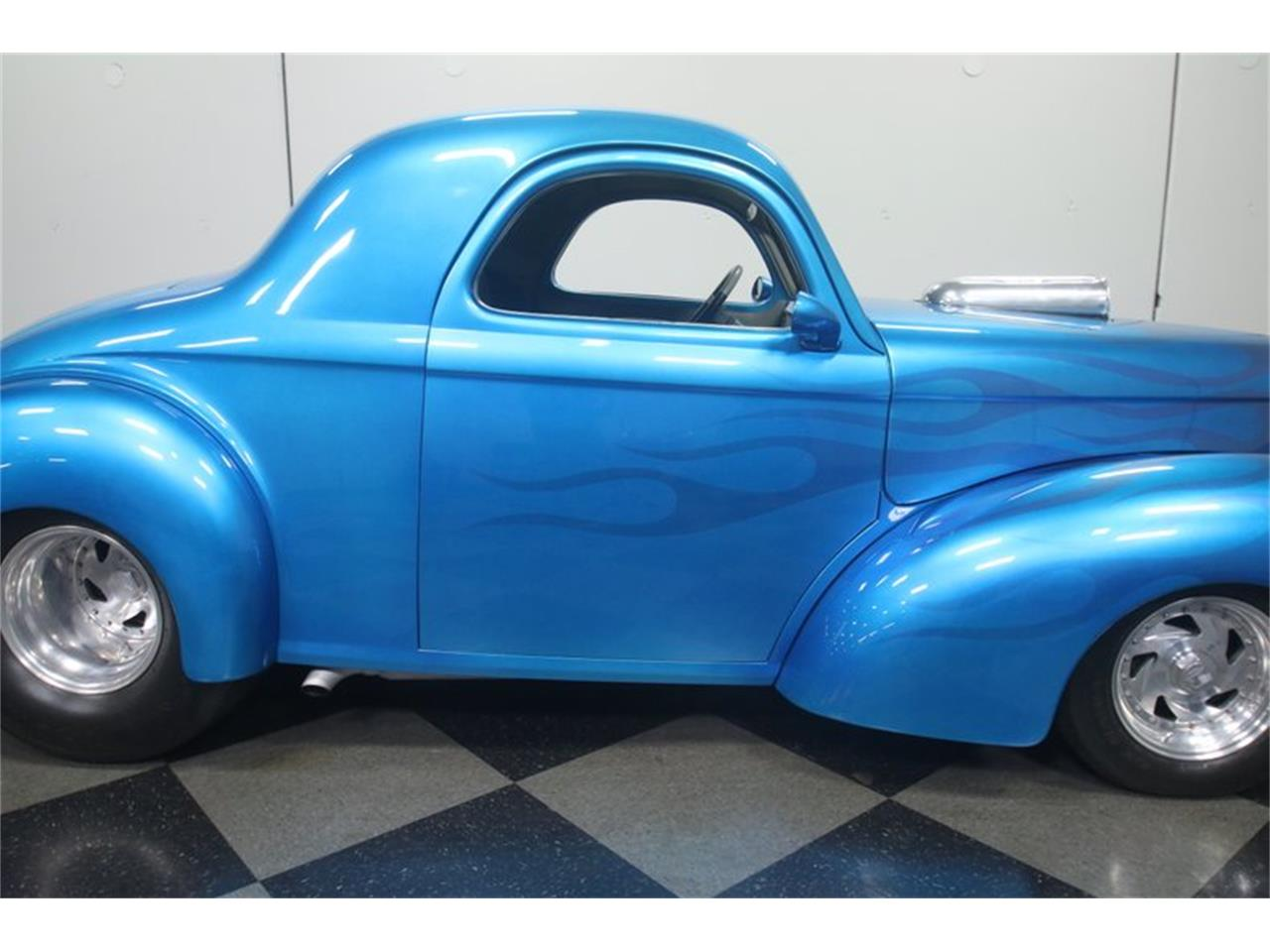 Large Picture of Classic '41 Willys Coupe located in Georgia - $72,995.00 - N3S8
