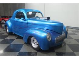 Picture of 1941 Willys Coupe located in Georgia - $72,995.00 Offered by Streetside Classics - Atlanta - N3S8
