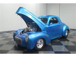 Picture of 1941 Willys Coupe Offered by Streetside Classics - Atlanta - N3S8