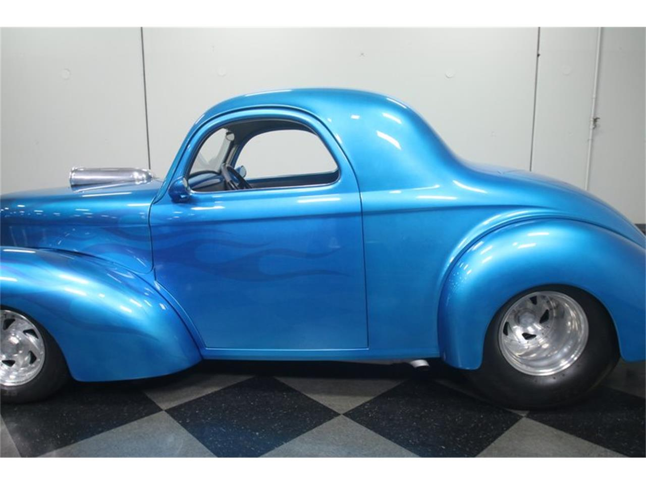 Large Picture of '41 Willys Coupe - N3S8