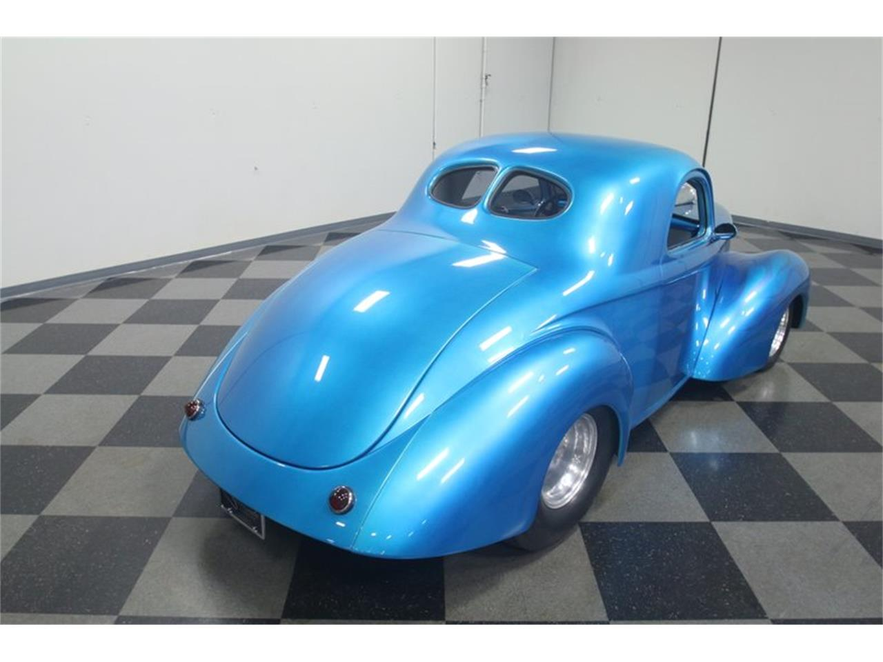 Large Picture of 1941 Coupe located in Lithia Springs Georgia - $72,995.00 - N3S8