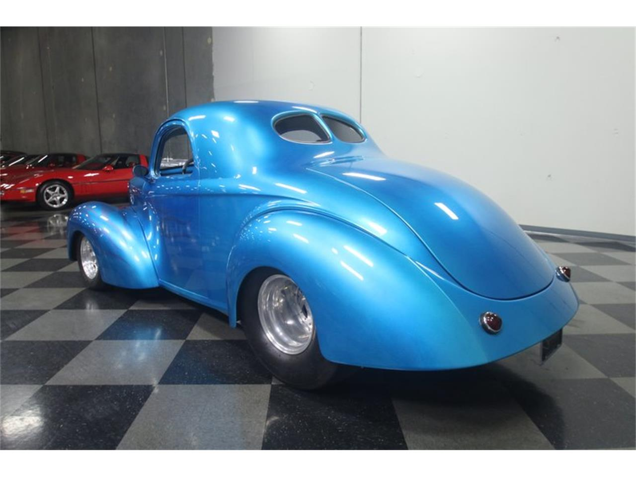 Large Picture of Classic 1941 Coupe located in Lithia Springs Georgia - $72,995.00 Offered by Streetside Classics - Atlanta - N3S8