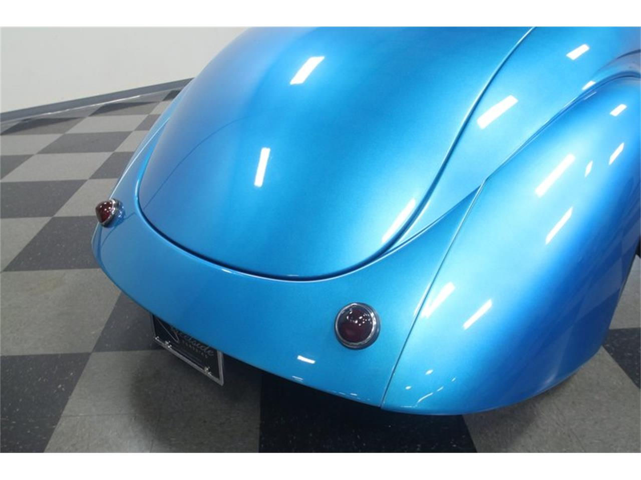 Large Picture of 1941 Willys Coupe located in Georgia - $72,995.00 Offered by Streetside Classics - Atlanta - N3S8