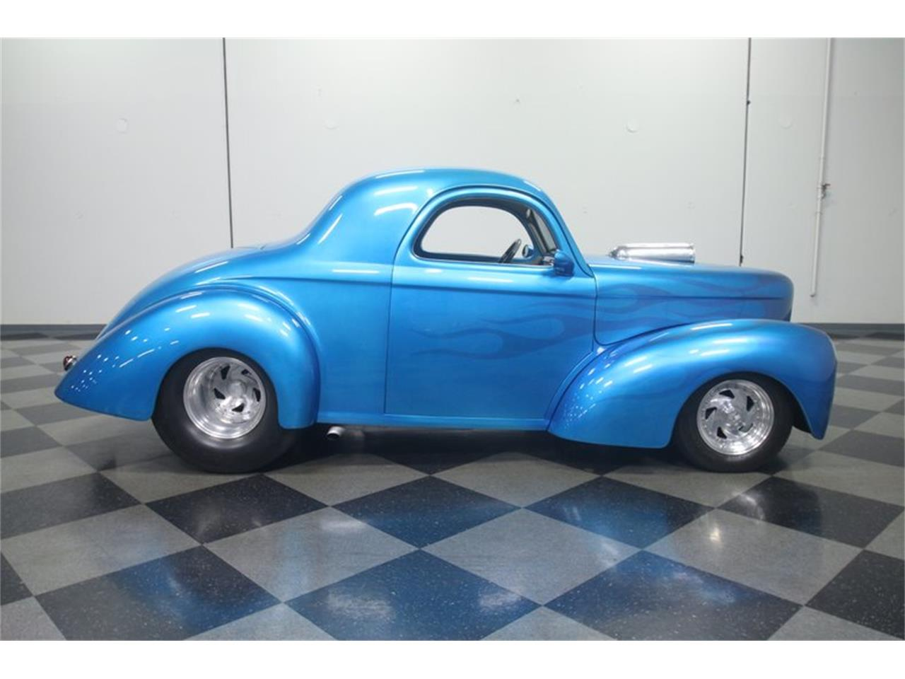 Large Picture of Classic '41 Willys Coupe - $72,995.00 - N3S8